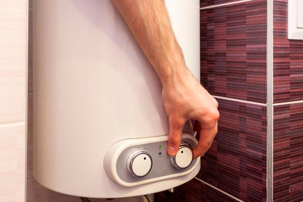 Ремонт водонагревателей (бойлеров) на дому