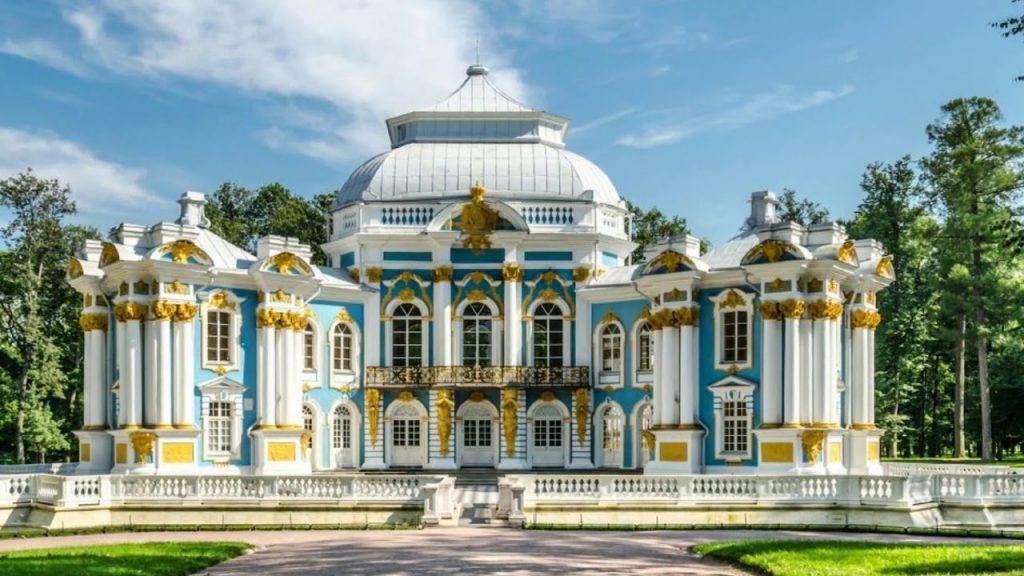 Пушкинский район