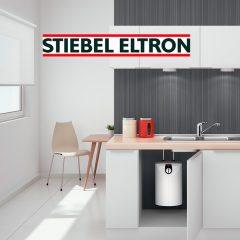 Ремонт водонагревателей Stiebel Eltron